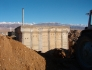 Reservoir Tamchy - Issyk Kul 12.12.05